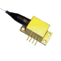 1450nm laser diode, 300mW, with 105um fiber, 4-pin package