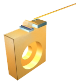 980nm laser diode, 5W, TO3